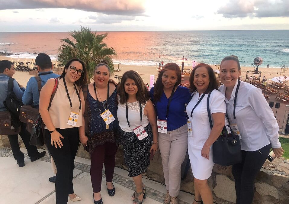 Coventur en el World Meetings Forum Summit Los Cabos